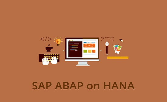 SAP ABAP on HANA – Abrilliants